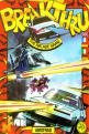 Breakthru (Cassette) For The Amstrad CPC464