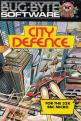 City Defence (Cassette) For The BBC Model B