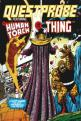 Human Torch & The Thing (Cassette) For The BBC Model B