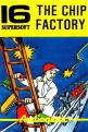 The Chip Factory (Cassette) For The Commodore 16