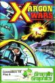 Xargon Wars (Cassette) For The Commodore 16