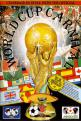 World Cup Carnival (Cassette) For The Commodore 16