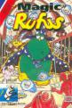 Magic Rufus (Cassette) For The Commodore 64/128