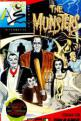 The Munsters (Cassette) For The Commodore 64/128