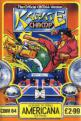 Karate Champ (Cassette) For The Commodore 64