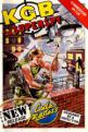 K.G.B Superspy (Cassette) For The Commodore 64/128