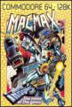 Mag Max (Cassette) For The Commodore 64