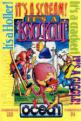 It's A Knockout (Cassette) For The Commodore 64/128