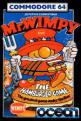 Mr. Wimpy (Cassette) For The Commodore 64
