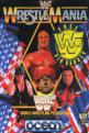 WWF Wrestle Mania (Cassette) For The Commodore 64
