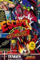 Escape From The Planet Of The Robot Monsters (5.25