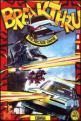Breakthru (Cassette) For The Commodore 64