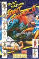 Street Fighter II (Cassette) For The Commodore 64