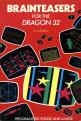 Brainteasers For The Dragon 32 (Book) For The Dragon 32