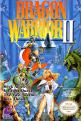 Dragon Warrior 2 (ROM Cart) For The Nintendo (US Version)