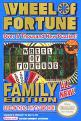 Wheel Of Fortune: Family Edition (ROM Cart) For The Nintendo (US Version)