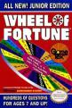 Wheel Of Fortune: Junior Edition (ROM Cart) For The Nintendo (US Version)