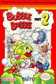 Bubble Bobble Part 2 (ROM Cart) For The Nintendo (US Version)