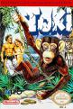 Toki (ROM Cart) For The Nintendo (US Version)