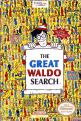The Great Waldo Search (ROM Cart) For The Nintendo (US Version)