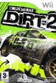 Colin McRae: Dirt 2 (Nintendo Wii Disc) For The Nintendo Wii (EU Version)
