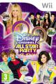 Disney Channel All Star Party (Nintendo Wii Disc) For The Nintendo Wii (EU Version)
