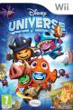 Disney Universe (Nintendo Wii Disc) For The Nintendo Wii (EU Version)