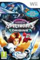 Spectrobes: Origins (Nintendo Wii Disc) For The Nintendo Wii (EU Version)