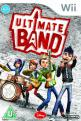 Ultimate Band (Nintendo Wii Disc) For The Nintendo Wii (EU Version)
