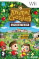 Animal Crossing: City Folk (Nintendo Wii Disc) For The Nintendo Wii (EU Version)