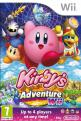 Kirby's Adventure Wii (Nintendo Wii Disc) For The Nintendo Wii (EU Version)