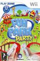 Fun Park Party (Nintendo Wii Disc) For The Nintendo Wii (EU Version)