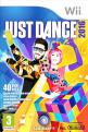 Just Dance 2016 (Nintendo Wii Disc) For The Nintendo Wii (EU Version)