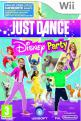 Just Dance: Disney Party (Nintendo Wii Disc) For The Nintendo Wii (EU Version)