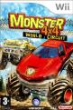 Monster 4x4: World Circuit (Nintendo Wii Disc) For The Nintendo Wii (EU Version)