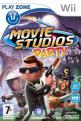 Movie Studios Party (Nintendo Wii Disc) For The Nintendo Wii (EU Version)