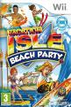 Vacation Isle: Beach Party (Nintendo Wii Disc) For The Nintendo Wii (EU Version)