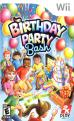 Birthday Party Bash (Nintendo Wii Disc) For The Nintendo Wii (US Version)