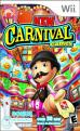 New Carnival Games (Nintendo Wii Disc) For The Nintendo Wii (US Version)