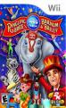 Ringling Bros. And Barnum & Bailey Circus (Nintendo Wii Disc) For The Nintendo Wii (US Version)