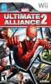 Marvel: Ultimate Alliance 2 (Nintendo Wii Disc) For The Nintendo Wii (US Version)