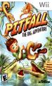 Pitfall: The Big Adventure (Nintendo Wii Disc) For The Nintendo Wii (US Version)