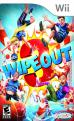 Wipeout 3 (Nintendo Wii Disc) For The Nintendo Wii (US Version)