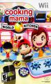 Cooking Mama: World Kitchen (Nintendo Wii Disc) For The Nintendo Wii (US Version)