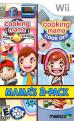 Mama's 2-Pack (Nintendo Wii Disc) For The Nintendo Wii (US Version)
