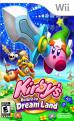 Kirby's Adventure Wii (Nintendo Wii Disc) For The Nintendo Wii (US Version)