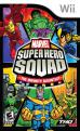 Marvel Super Hero Squad: The Infinity Gauntlet (Nintendo Wii Disc) For The Nintendo Wii (US Version)