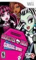 Monster High: Ghoul Spirit (Nintendo Wii Disc) For The Nintendo Wii (US Version)