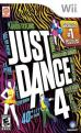 Just Dance 4 (Nintendo Wii Disc) For The Nintendo Wii (US Version)