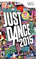 Just Dance 2015 (Nintendo Wii Disc) For The Nintendo Wii (US Version)